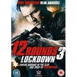 12 Rounds 3: Lockdown [DVD]